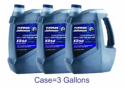 oem-brp-johnson-evinrude-e-tec-case-of-3-gallons-xd50-outboard-motor-oil