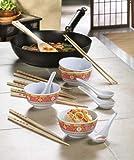 Stir Fry Pan Set - Style 37432