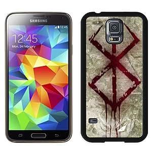 Berserk Stigma Hottest Customized Design Samsung Galaxy S5 Cover Case