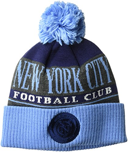 new york city fitted hat - 1