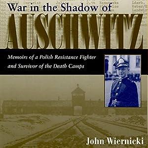 War in the Shadow of Auschwitz Audiobook
