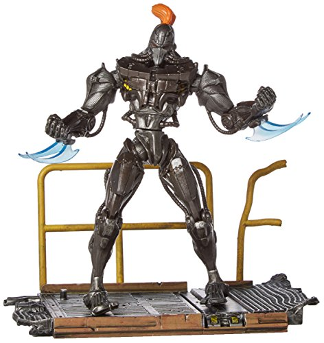 (Ultimate Source Killer Instinct 6 Inch Figure Fulgore)