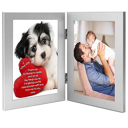 I Love You Daddy Birthday or Christmas Gift - Puppy Desig...
