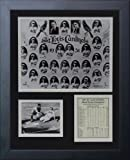Legends Never Die 1931 St. Louis Cardinals Framed Photo Collage, 11x14-Inch
