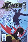 The Littlest Frost Giant X-Men First Class Marvel Limited Series No. 5