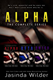 Alpha Boxed Set