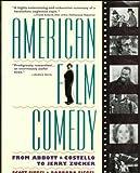 American Film Comedy, Scott Siegel and Barbara Siegel, 0671892037
