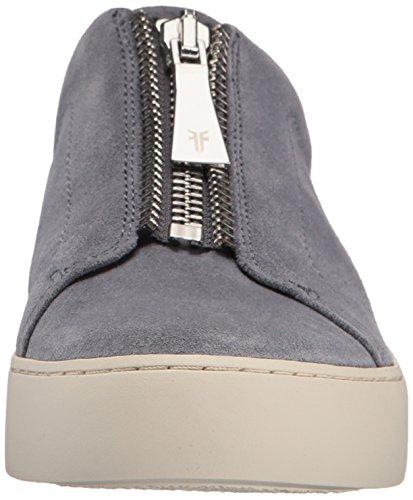 FRYE Women's Lena Zip Low Fashion Sneaker Jeans discount order cheap price pre order clearance footlocker bpmvHgSPAO
