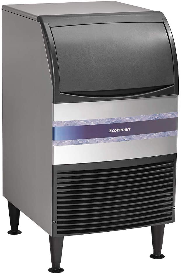 Essential Ice 100 LB Self Contained Cube Ice Machine