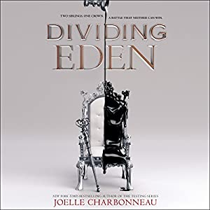 Dividing Eden Audiobook