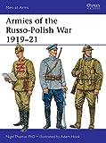 Armies of the Russo-Polish War 1919-21, Nigel Thomas, 1472801067