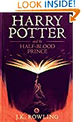 #9: Harry Potter and the Half-Blood Prince