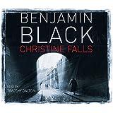 Christine Falls. Benjamin Black (Quirke 1)