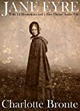Jane Eyre: With 14 Illustrations and a Free Online Audio File