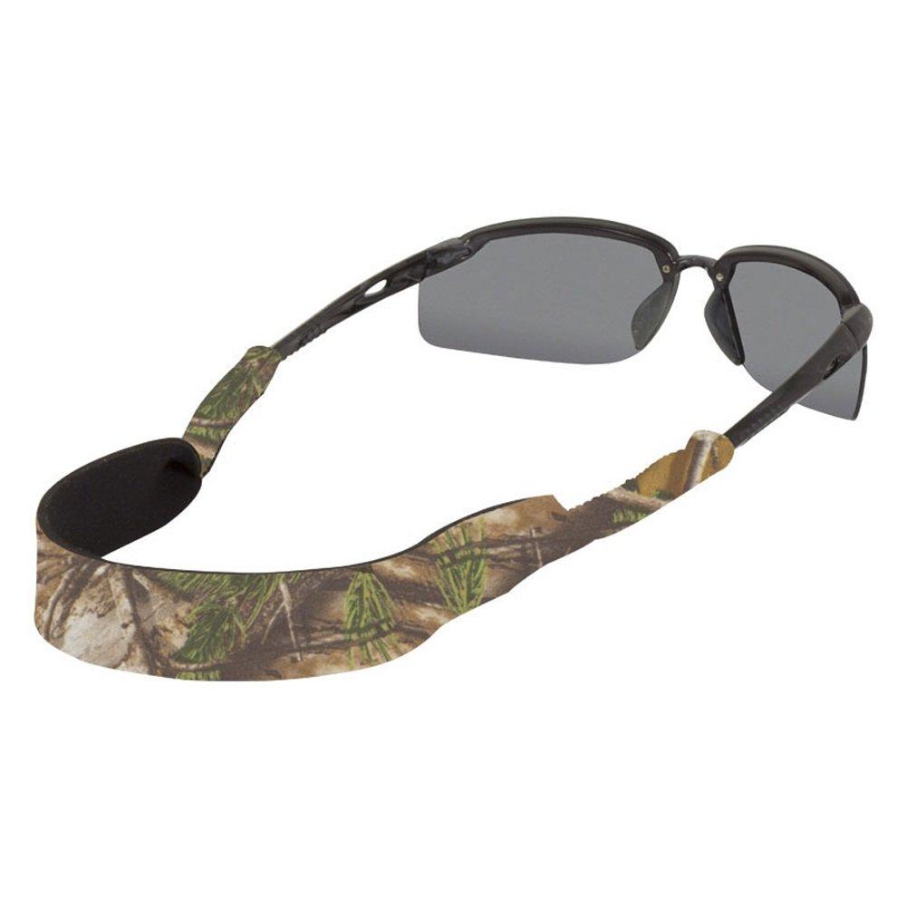 Chums Classic Neoprene Eyewear Retainer, Black 12128100