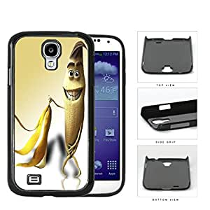 Naked Banana Adult Humor Hard Plastic Snap On Cell Phone Case Samsung Galaxy S4 SIV I9500