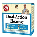 Applied Nutrition Dual Action Cleanse, 150 Count Package by Applied Nutrition Review