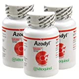 Azodyl – 60 Capsules 3 Pack, My Pet Supplies