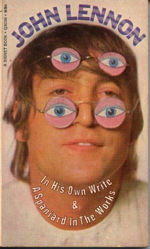 John Lennon In His Own Write by John Lennon