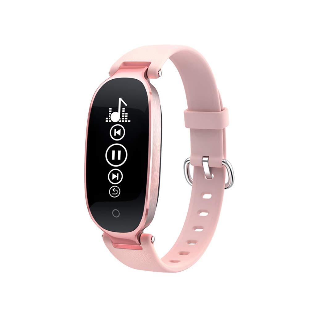 SPORS Men's Waterproof Electronic Watch, Multi-Functional Fashion Outdoor Sports Watch, high-end Men's Smart Watch-Rosegold by SPORS