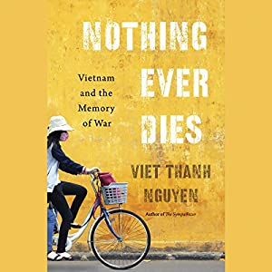 Nothing Ever Dies Audiobook