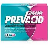 PREVACID CAPS 15 MG 24HR (OTC) 14