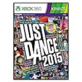 Just Dance 2015 Xbox 360 SEALED New! FREE Shipping!