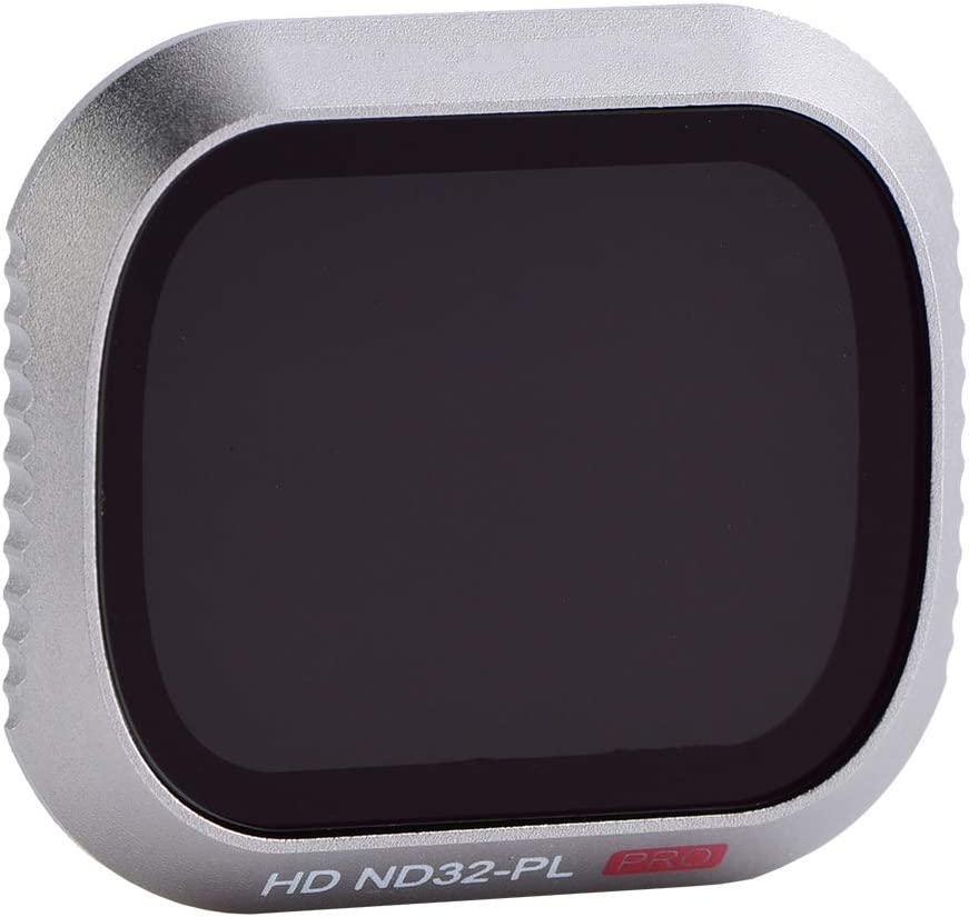 Drone Lens Filter Reducing Light Camera Lens Photograph Filter Dimming Set for Mavic 2 PRO Professional ND8//PL ND16//PL ND32//PL ND64//PL