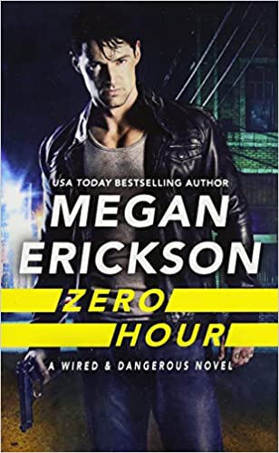Zero Hour by Megan Erickson