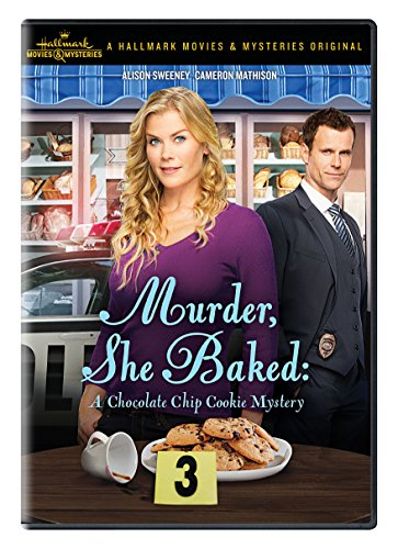 (Murder, She Baked: A Chocolate Chip Cookie)