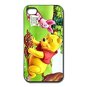 Tigger Movie Thin Fit Case Cover For IPhone 4/4s - Funny Sayings Case