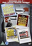 High School Musical Tripack [Reino Unido] [DVD]