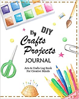 Diy Arts And Crafts Projects