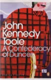 Front cover for the book A Confederacy of Dunces by John Kennedy Toole