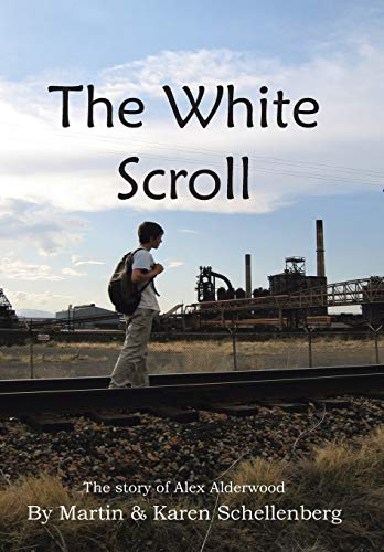 The White Scroll: The story of Alex ()