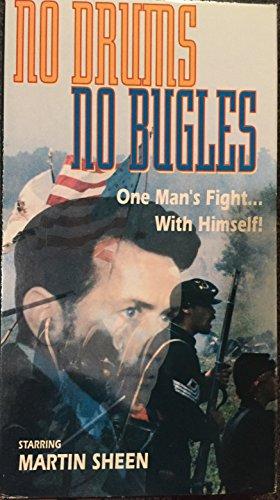No Drums No Bugles [VHS] - Mall Marsh