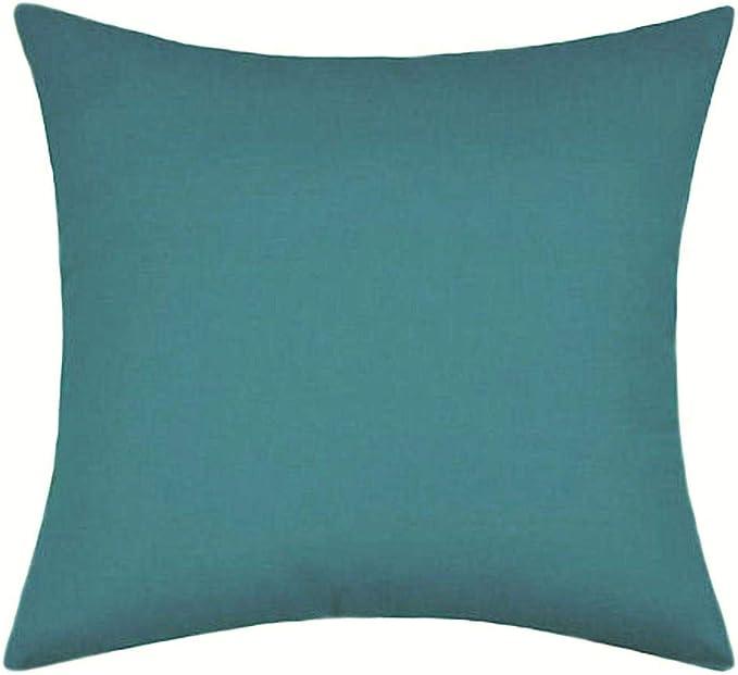 Sunbrella Cast Mist Indoor//Outdoor Pillow 20x20 TPO Design