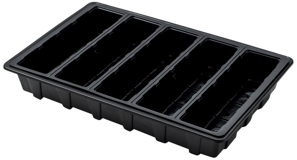 Nutley's 5-Cell Seed Tray Inserts (Pack of 6) Nutley's