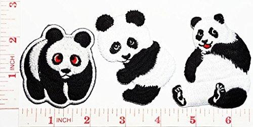 cute  (Sew A Panda Costume)