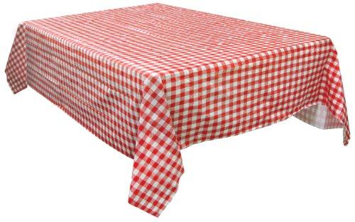 Stansport Vinyl Tablecloth ()