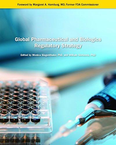 Global Pharmaceutical   Biologics Regulatory Strategy