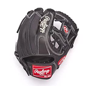 Amazon Com Rawlings Heart Of The Hide Pro Mesh 11 25