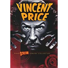 Vincent Price: MGM Scream Legends Collection