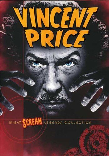 Vincent Price: MGM Scream Legends Collection (The Abominable Dr. Phibes / Tales of Terror / Theater of Blood / Madhouse / Witchfinder General / Dr. Phibes Rises Again / Twice Told Tales) (Best Price On Shocks)