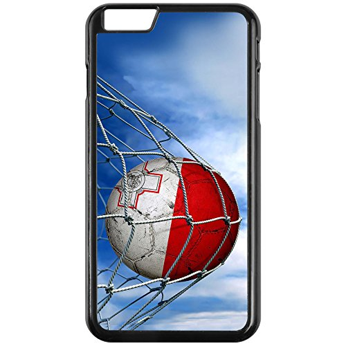 case-iphone-7-with-flag-of-malta-soccer-ball-in-net-durable-rigid-plastic