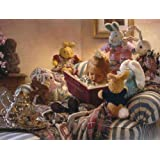 Cobble Hill Tales of Peter Rabbit, 500-Piece