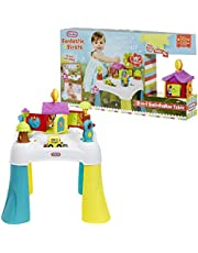 Little Tikes 3-in-1 SwitchaRoo Table, Multicolor