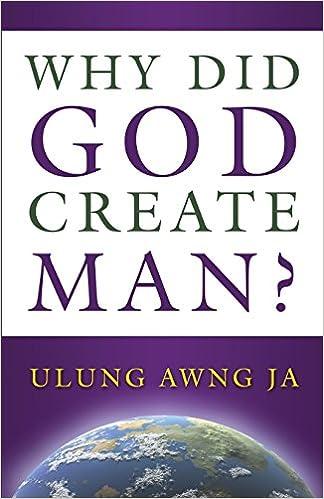 why did god create man - 323×500