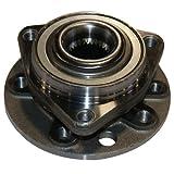 GMB 758-0070 Wheel Bearing Hub Assembly
