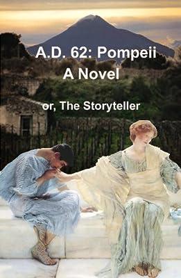 A.D. 62: Pompeii